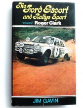 Ford Escort And Rallye Sport : The (Gavin & Clark 1973)